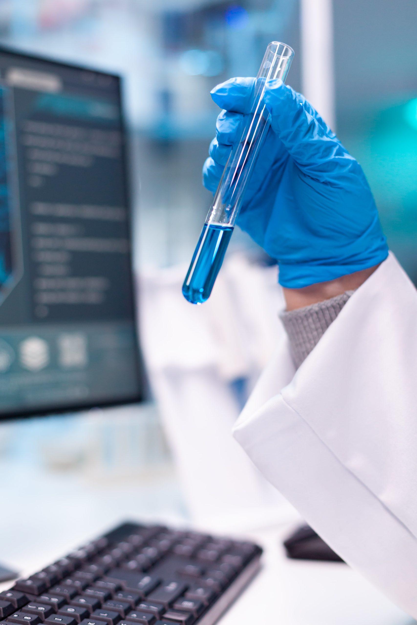 EKOANALITYKA badania laboratoryjne